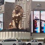 Leão MGM
