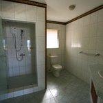 Captain's Villa Bathroom