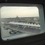 the Russian Theme Park from The Kiev Aircraft Carrier