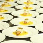 "Sicilian waffle "" cannolo siciliano 2014"