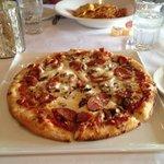 Pizza Rosario