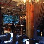 El Gaucho Argentinian Steakhouse, 74 Hai Ba Trung, District 1, Ho Chi Minh City, Private Area