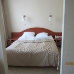 спальная комната люкса