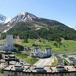 panoramica sestriere