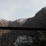 view of bhavan