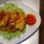Bengal Fish Lassoni