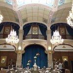 The Peacock Ballroom