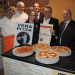 True Neapolitan pizza association award