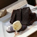 BEST CHOCOLATE CAKE EVER!
