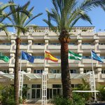Alanda Hotel Marbella Photo