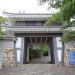 桜門(復元)