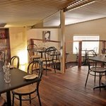 The Loft Restaurant at Lismore.