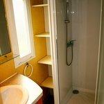 Silver Mobile - Bathroom