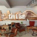 Photo of CAFE & TAPAS CARRETAS 14