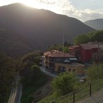 Poble Del Montseny