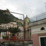 View towards Duomo