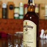 McMunn's Jameson Whiskey