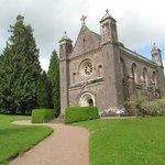 The Chapel - Killerton