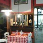Fotografie: Trattoria Pizzeria della Volpe