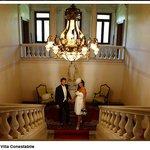 Sposi in Villa.