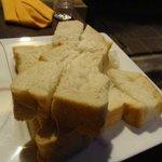 Kade bread
