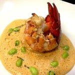 Foto de Restaurant Ar Iniz