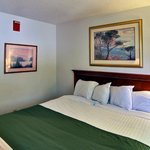 Boarders Inn and Suites Traverse City, MI Foto