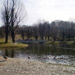 Olympiapark, zona Olympiaturm