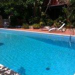 panorama piscina