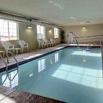 Foto de Cobblestone Hotel Wayne, NE