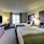 Photo de Cobblestone Hotel Wayne, NE