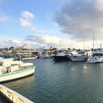 Yachts Harbor by Pelican Bay Resort