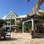 The Main Pool of the Pelican Bay Resort
