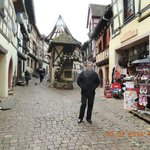 Castle of Counts Eguisheim