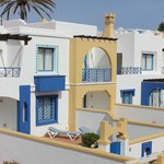 Foto de Apartamentos El Minarete