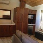 Bungalow-living room