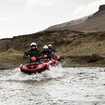 Iceland ATV