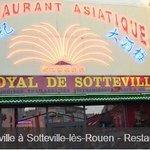 Le Royal de Sotteville