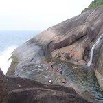 Uma das cachoeiras mais linda do Brasil e para amantes de treking