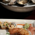 Sushi & Oysters