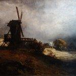 G. Michel: The Windmill