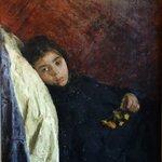 A. Mancini: The Sick Child