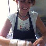 Milena The Chef