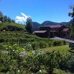 Agriturismo Il Talento Nella Quiete Lake Como