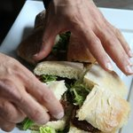 Handcrafted gourmet sandwiches...SNDWCH.CO.UK
