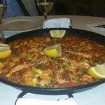 Foto de Restaurante Rias Bajas