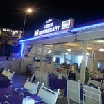 Now Lider restaurant. Owned by Gulabi who also owns the Agora