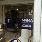 Mama Salt Room & Cafe