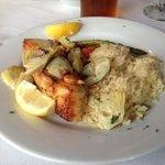 buckhead diner style grouper