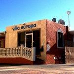 Villa Europa Hotel Foto